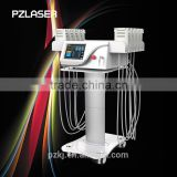Multifunctional Cryolipolysis Lipo Laser Slimming Reduce Cellulite Machine Cryo Lipolaser For Home Use Body Reshape