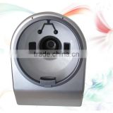 China best selling beauty machine: magnifying lamp skin analyzer with high quality
