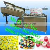 commerical crunchy candy making machine/coconut candy batch roller/candy rope sizer for lollipop