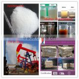 Adsorbent Type and Molecular Sieve Adsorbent Variety Polyacrylamide