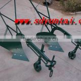 Single furrow animal drawn plough
