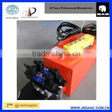 DC 12v hydraulic power unit for car lift