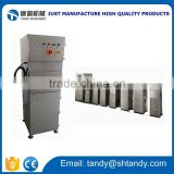 High efficient powder deduster machine / dust removing for medicament , chemical ,milk powder filling production
