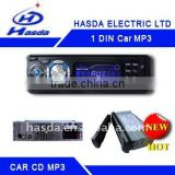 detachable panel 1 din Car radio mp3 with USB/SD HK-909