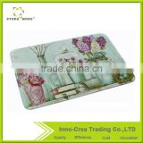 Fashional Office Home Non Woven Personalised Door Entrance Mat