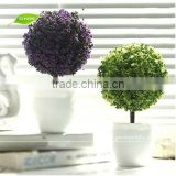 GNW GP005-1 china small plant artificial bonsai pots tree for home room ornament