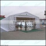 Trussed Fabric Building, warehouse storage shelter, car garage tent