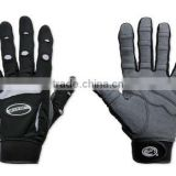 Weight Lifting Gloves, Leather Fitness Gloves, Leather Gym Gloves, full finger Leather Gloves