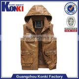 bulk wholesale clothing unbranded multi pocket vest