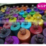 WHOLESALE UV Coated Glass Bottle Manufacturers India