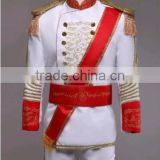 Euramerican Vintage Marching Band Uniform,Military Band Uniform, Army Band Uniforms