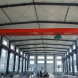 china famous professional single girder overhead crane 5 ton
