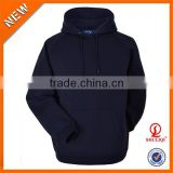 Eco-Friendly gym clothing men hoodies custom wholesale / Anti-Wrinkle lightweight zipper-up hoodies for men T016