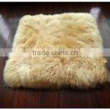 Common Style/Lamb Fur Seat Cushion/OEM