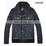 Men varsity winter jacket of china garment factory extreme winter jackets custom life jackets
