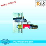 air ionizer nozzle for static eliminate