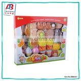 Good Quality Happy Plastic Kitchen Toy Kids Kitchen Set Toy For Children