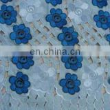 2014 big african swiss cotton voile lace