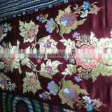 HANDMADE BROCADES FOR PRIEST VESTMENTS