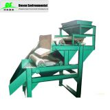 dry magnetic separator/ magnetic machine for iron sand