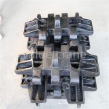 Factory sale Kobelco CK2500 track shoe track pad track palte for crawler crane undercarriage parts Kobelco CKE2500