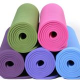 NBR Yoga mat exercise fitness ECO-friendly