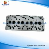 Truck Parts Cylinder Head for Komatsu 4D94e 6144-11-1112 4D94/4D95/6D125/S6k