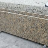 Giallo cecilia beige granite floor tiles wall tiles granite countertops