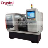 wheel polishing machine Alloy  Wheel  Repair  CNC  Lathe WRM28H