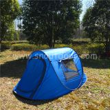 Pop Up Camping Tent Uv Resistant For Hiking
