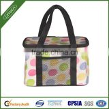 China wholesale dotted/custom christmas insulated backpack cooler bag,backpack cooler bag