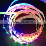 led ultra thin neon flex rope light, smd3528 ledstrip ip65 waterproof