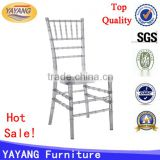 commercial transparent clear kids wedding resin clear chiavari chair in restaurant hotel furniture                                                                         Quality Choice