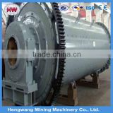 2016 hengwang ball mill for hematite, iron ore, copper ore, dolomite, bentonite, limestone, concrete