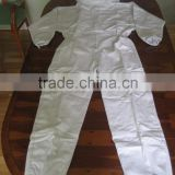 beekeepering breathable coverall