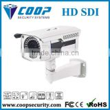 Made In China Security Patrol System 3D DNR 2.1 Megapixel HD CCTV Outdoor Waterproof HD SDI Camera 1080P