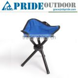 Portable Folding Travel Beach Chair Lightweight Children Fishing Kids Camping Metal Garden Folding Stool