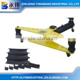"4 Inch YB-SYW-4 Steel Manual Tube Bender 1/2""-4"""