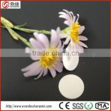 Thickness 0.16mm insulated Zirconia ceramic washer /shim/gasket