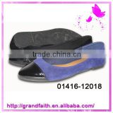 Beautiful Hot Sale ladies safety shoes size