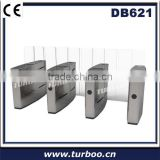 Multiple sensors secure bi-directional control alarm device sliding gate