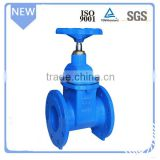 BS standard High pressure cast iron PN16 gate valve                                                                         Quality Choice