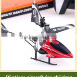Top Quality 2.5 Channel RC Helicopter Children's Toys Remote Control Electric Helicopter Aircraft Model Plane With Light Radio