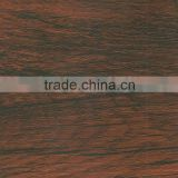 The surface of furniture wood grain pvc film