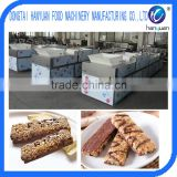 Chocolate snack bar machine,new condition chocolate cereal bar machine,machine for chocolate bar