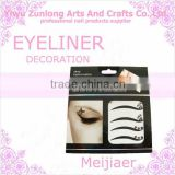 eyelid decoration eye liner sticker