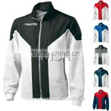 Team wear custom made mens sports tracksuit                                                                         Quality Choice