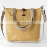 HD1000 Reshine Hot Sales High Quality Fashion Lady Hand Bag With Long Strap Women Shoulder Bag