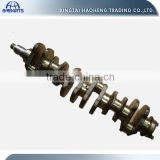 MITSUBISHI truck parts S6KT good performance crankshaft