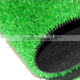 10mm PP artificial grass turf for lanscape decoration